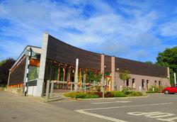 Clara Bog Visitor Centre