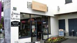 Hilda's Cafe Loire