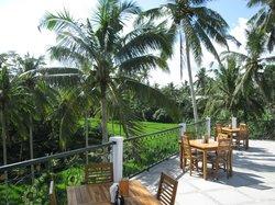 Paula's Rice Terrace Cafe