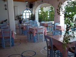 Agkyra Tavern