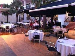 Restaurante Mara Sotogrande
