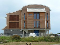 Shoreham Harbour Lifeboat Station