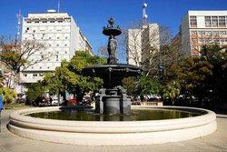 Praça Xavier Ferreira