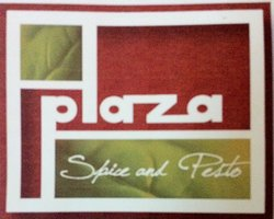 Plaza Spice & Pesto Restaurant