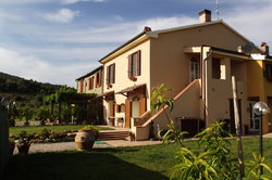 Boccadalma Bed and Breakfast