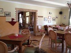Elisabeth - Cafe Restaurant