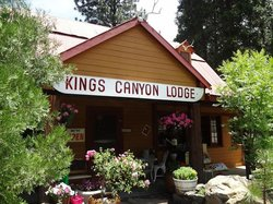 ‪Kings Canyon Lodge Bar and Grill‬