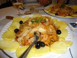 Restaurante Maia - Sameiro