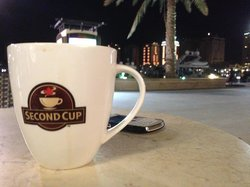 ‪Second Cup‬