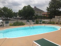 Decatur Extended Stay Hotel