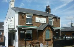 Dolphin Inn Pub