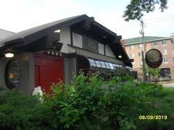 Tea House Restaurant