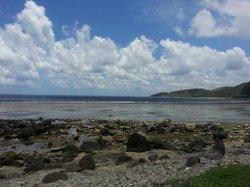 Sabtang Beach