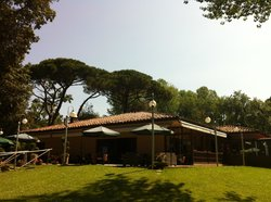 Golf Club Tirrenia