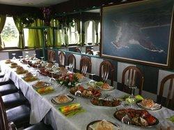 Restaurante Cabo Home
