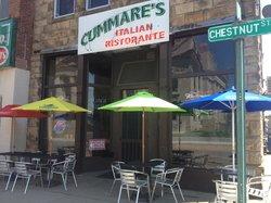 Cummare's Italian Ristorante