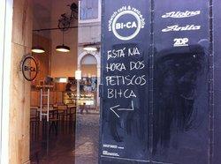BI+CA Sandwich Café