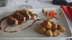 Restaurant U Paradisu