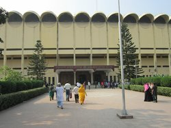 Bangladesh National Museum