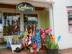 The Candleberry Shoppe