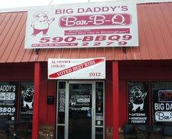 Big Daddy's BBQ