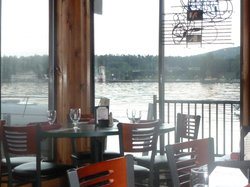 Boardwalk Waterfront Restaurant