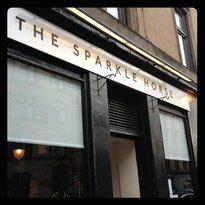 The Sparkle Horse
