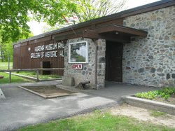 Huronia Museum & Ouendat Village