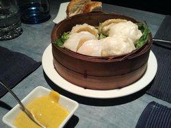 Restaurante Vietnamita Hanoi