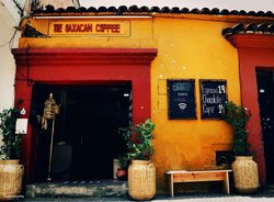 The Oaxacan Coffee Company