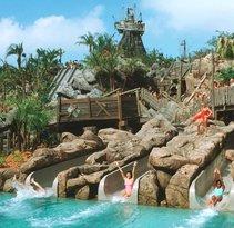 Parco Acquatico Typhoon Lagoon
