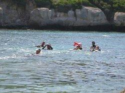 Waterhoppers Diving School