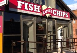 Fish Loves Chips