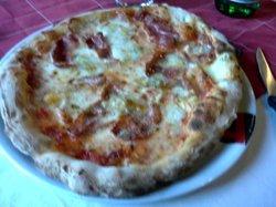 Pizza - Ristorante Sibilla