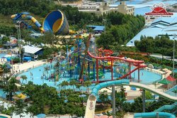 Chimelong Vannpark
