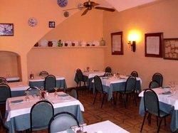 Restaurant Calgras