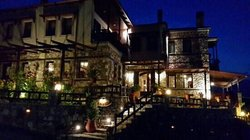 Pandion Mountain Resort Hotel