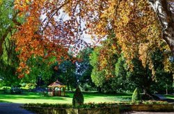 สวนสาธารณะ ไฮด์ พาร์ค เพิร์ธ