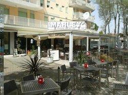 Marley Bar