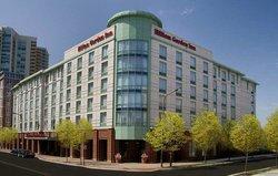 โรงแรมฮิลตันการ์เด้นอินน์ อีแวนส์ตัน