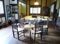 Matsumoto Folkcraft Museum (Matsumoto Mingei-kan)