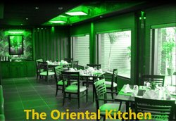 ‪The Oriental Kitchen‬