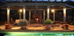 Enchanted April Inn