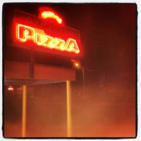Azzan'nare Pizza Cafe