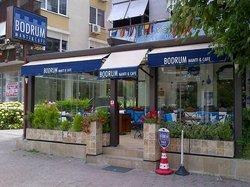 Bodrum Manti & Cafe