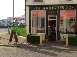 ARRIGHI's
