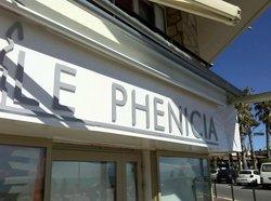 Le Phenicia