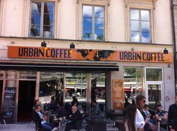 Urban Coffee Stockholm