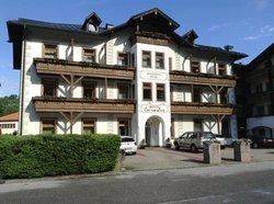 Hotel Gruenberger