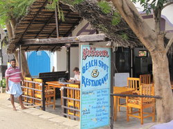 Hakkeem beach spot and restaurant